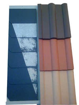 nettoyage toiture tuile beton beautiful dclins sous le gnrique ces produits sont compatibles. Black Bedroom Furniture Sets. Home Design Ideas