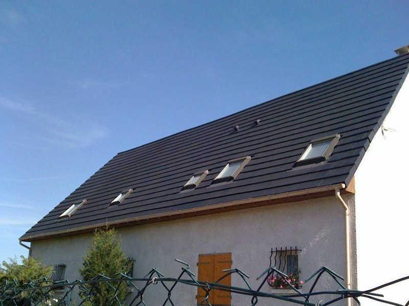 nettoyage d moussage toiture amboise montrichard bl r. Black Bedroom Furniture Sets. Home Design Ideas