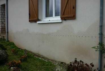 traitement de l 39 humidit ass chement des murs des remont es capillaires blois tours orl ans. Black Bedroom Furniture Sets. Home Design Ideas